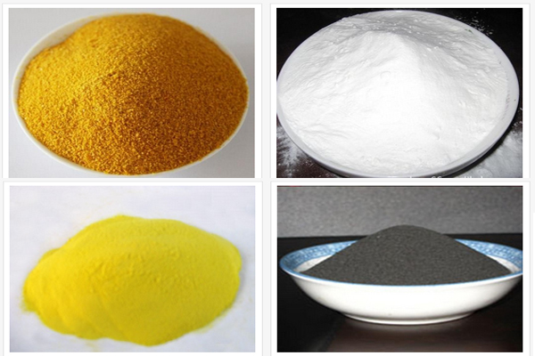 配置好的聚合氯化铝多久会水解