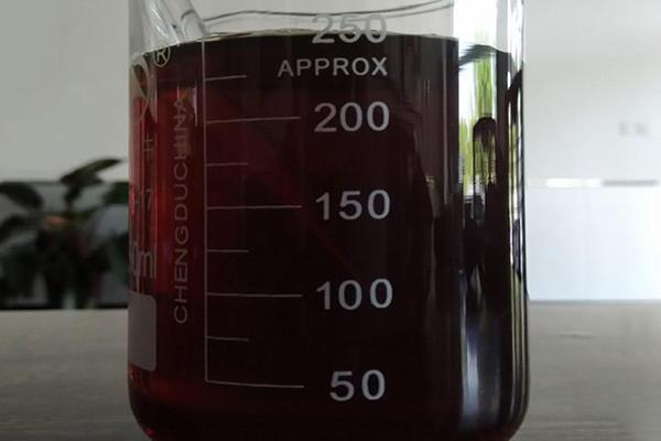 聚氯化铝投入后不沉淀